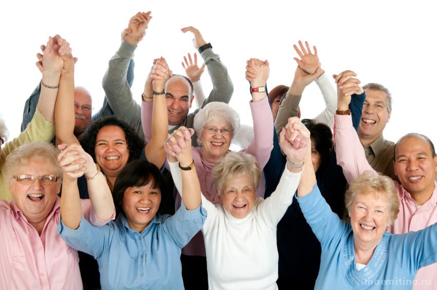 Jacksonville American Senior Singles Online Dating Site